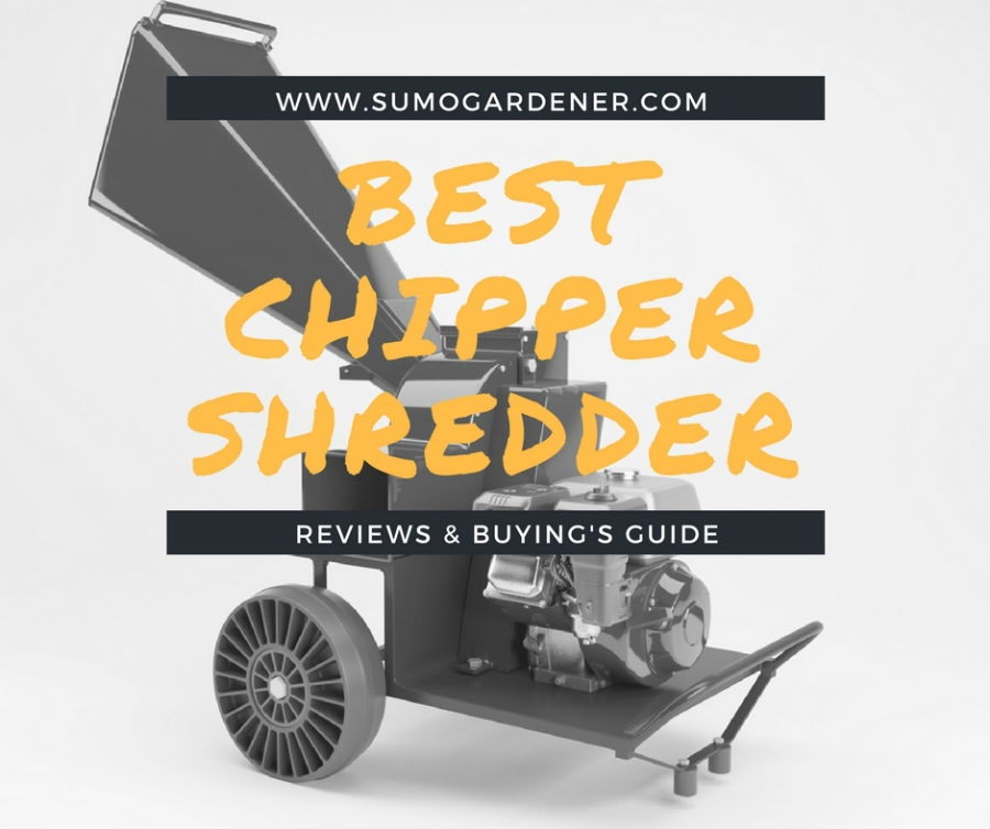 best chipper shredder reviews 2016 - 2017 & Buying Guide