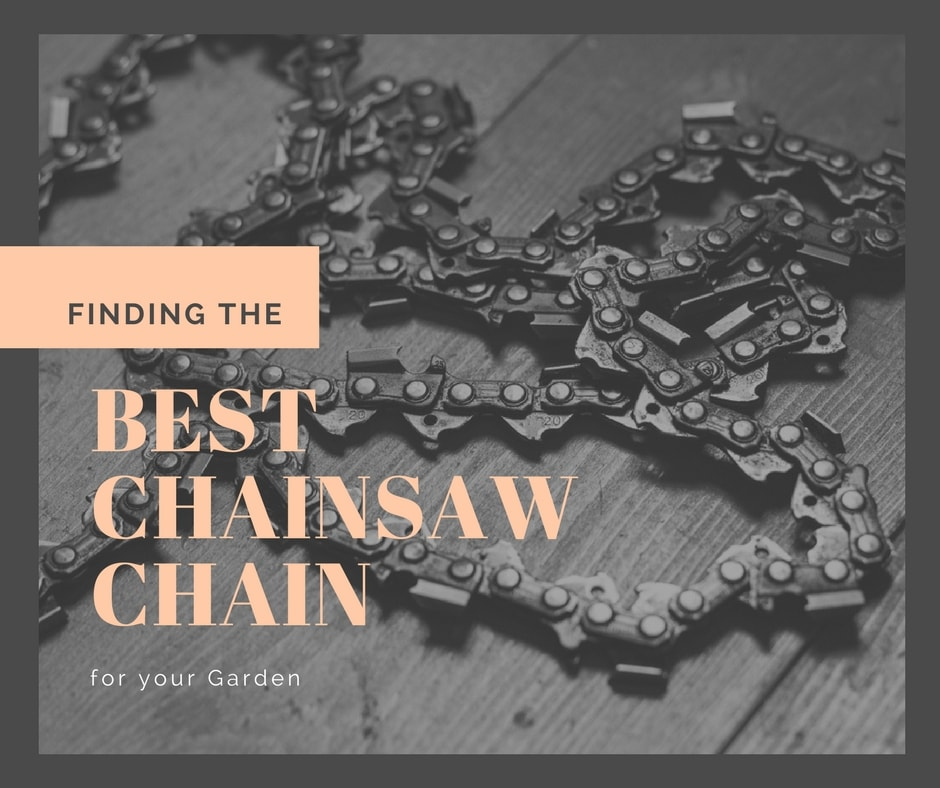 Best Chainsaw chain reviews & BUying Guide