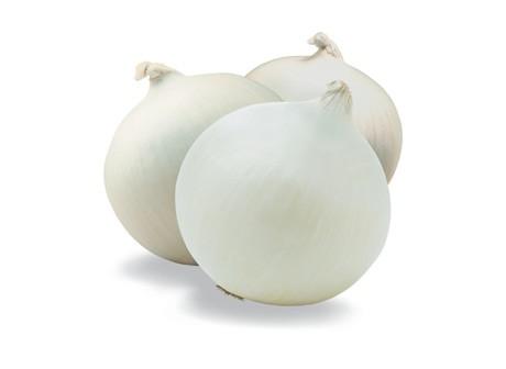 snow white onion