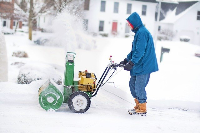 the best snow blower winter