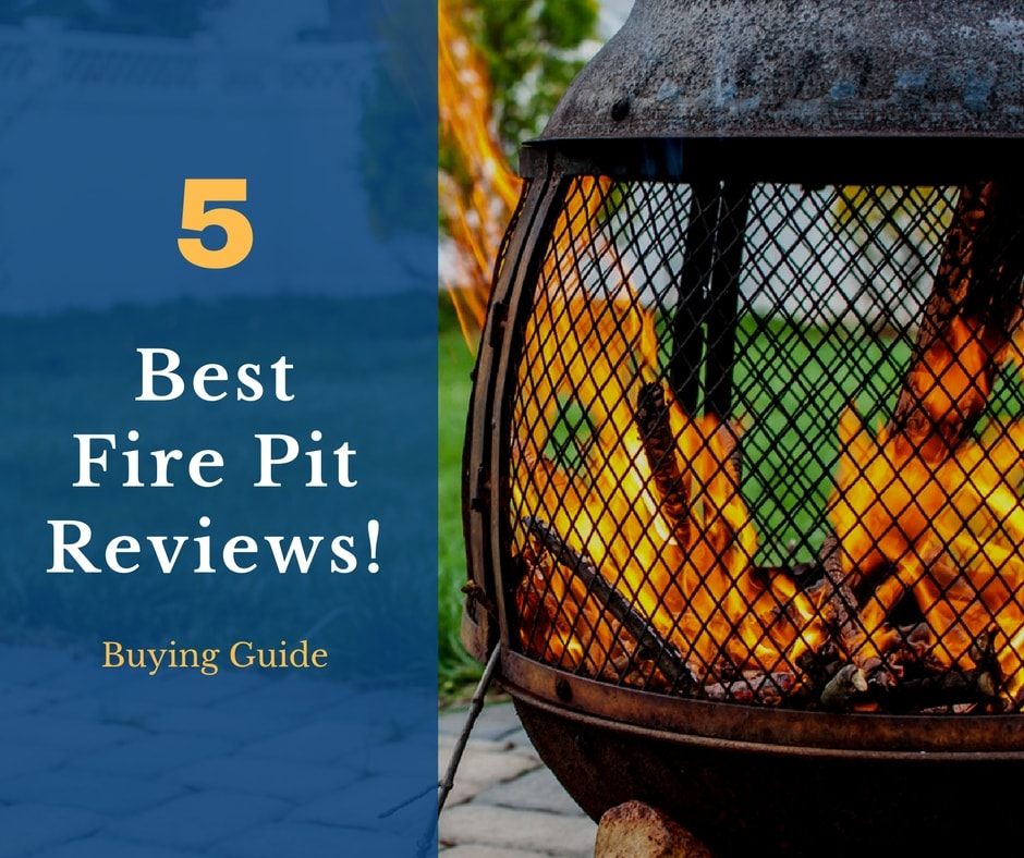 best-fire-pit-reviews-buying-guide
