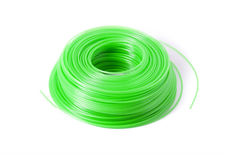 Grass trimmer nylon line