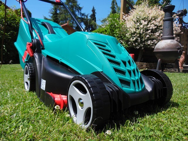 Lawn Mower leisure hobby lawn care
