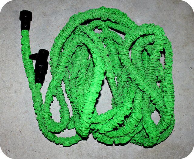 best collapsible hose