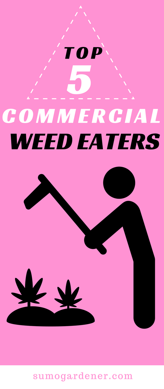 These are 5 of the best options for commercial weed eaters. As you can tell, there are some common features and some that vary. Almost each trimmer features a strong engine; this is required for a commercial trimmer. Only one of them has a curved shaft; this is not as common as the straight shaft.