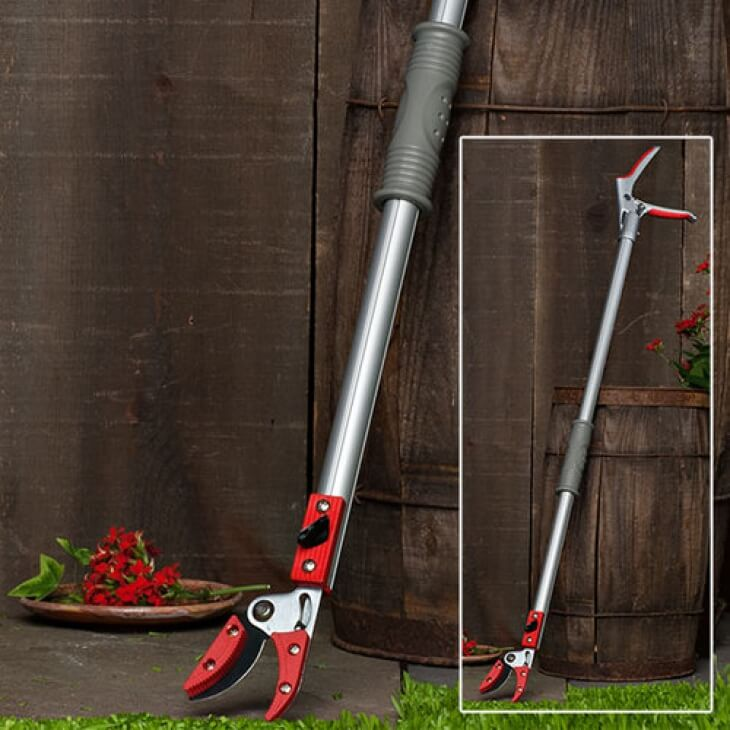 Long-Handled Pruners