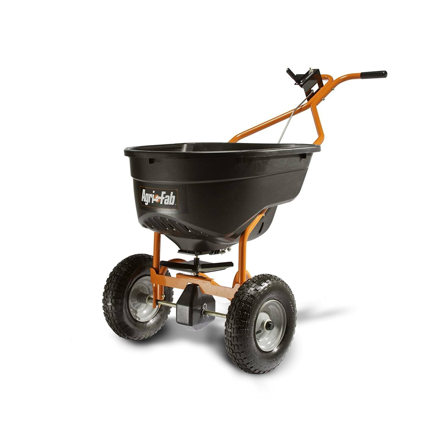 Agri-Fab 45-0462 Push Broadcast Lawn Spreader