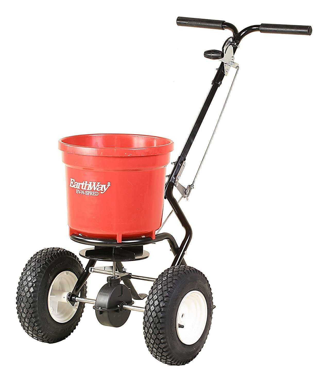 Best lawn fertilizer spreader in 2020