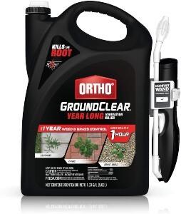 Orth GrounClear Year Long Vegetation Killer