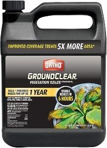 Ortho GroundClear