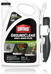 Ortho Groundclear Weed & Grass Killer Ready-to-Use