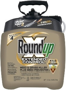 Roundup Ready To USe Extended Control
