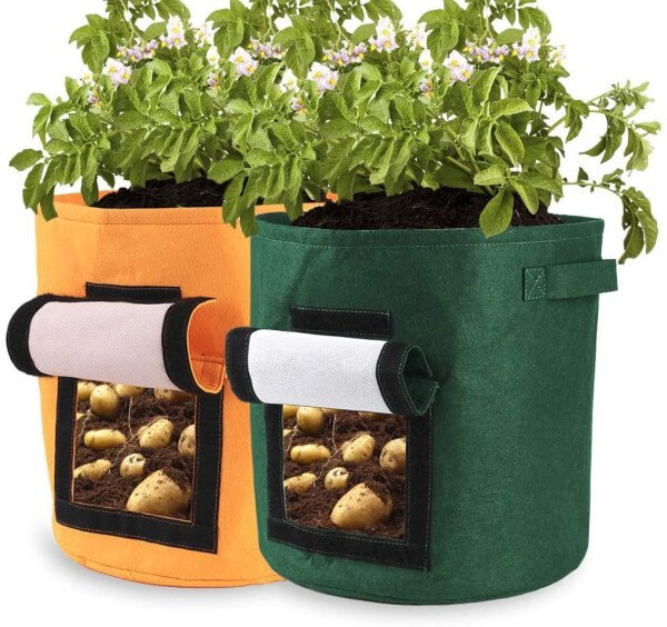 Best Potato Grow Bags in 2020