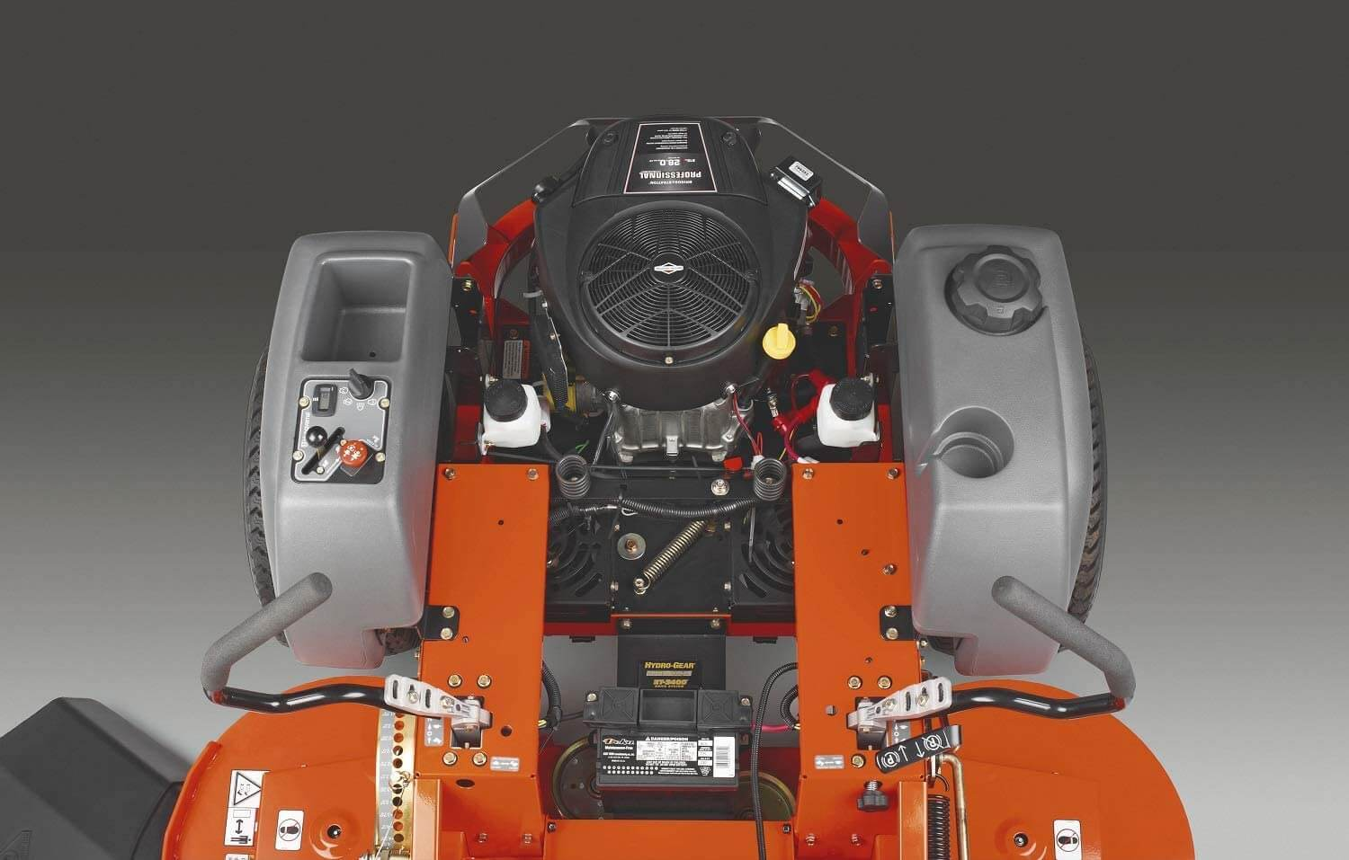 How to Choose the Best Riding Mower for Hills
