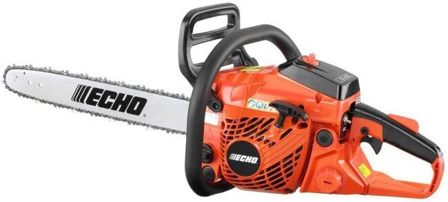 Echo Gas Chainsaw