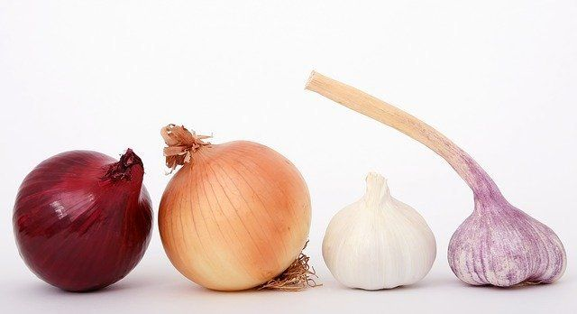 Foods to grow at home to reduce inflammation