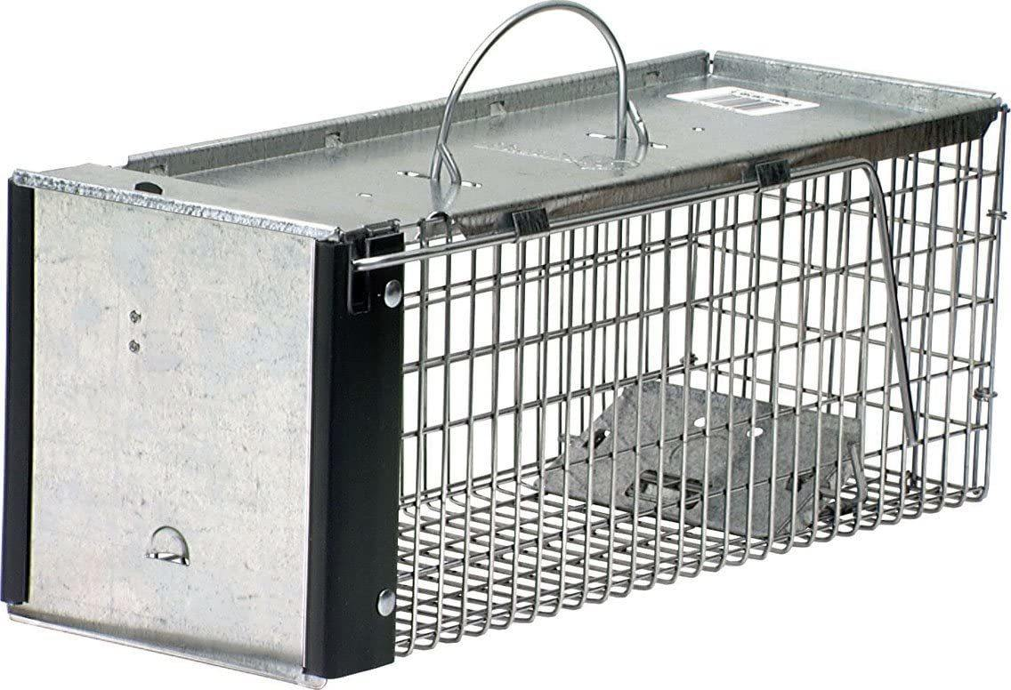 Havahart X-Small Professional Style One-Door Animal Trap