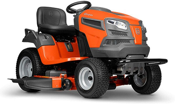 Husqvarna LGT54DXL 54 inches 25HP Kohler Garden Tractor is built with superior quality and are known to last for a long time