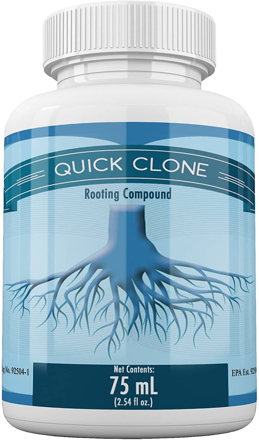 Quick Clone Gel is one of the best rooting hormone in the market today