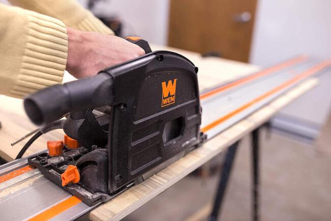 When to use a Track Saw?