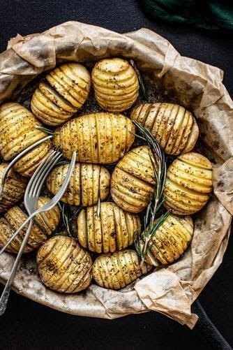 When to Harvest Potatoes?