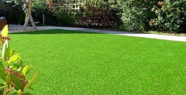 How to have an even lawn