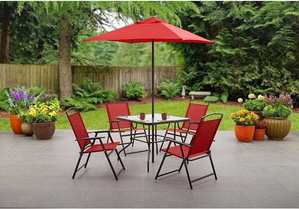 Best Outdoor Bbq Furniture On The Market