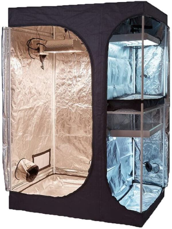 Grow Tent Setup – The Complete Guide