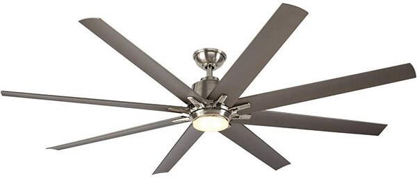 Home Decorators Collection Kensgrove Best Outdoor Fan for 2020