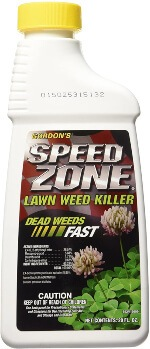 PBI Gordon Speed Zone Best Lawn Weed Killer