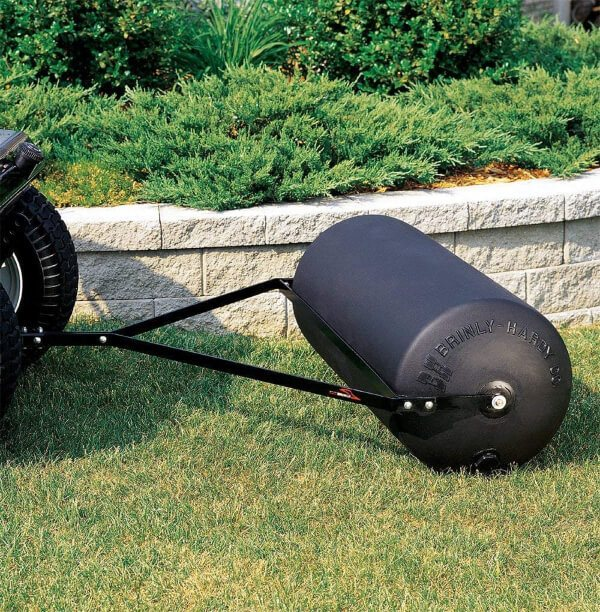 When To Use A Lawn Roller