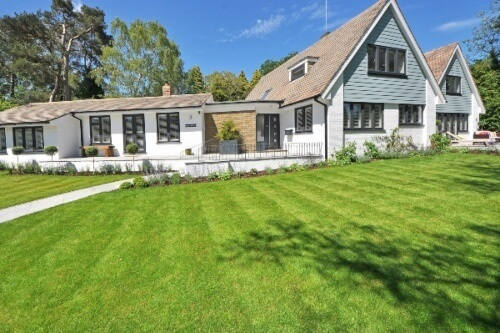 how a level lawn can benefit your grass