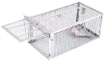 AB Traps Pro-Quality Live Animal Humane Trap Catch and Release Rats Mouse Mice Rodents and Similar Sized Pests - Safe and Effective