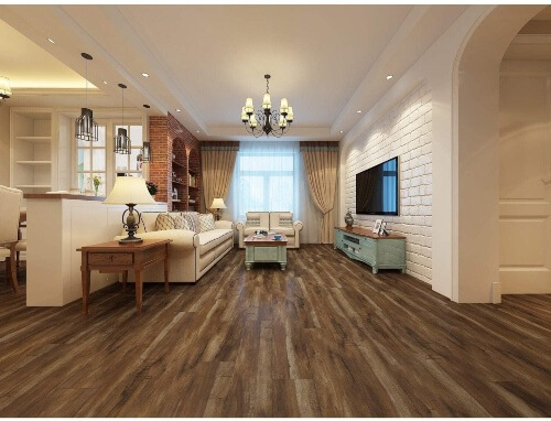 Laminate Flooring is one of the most cost-efficient options that are considered to be extremely durable and long-lasting