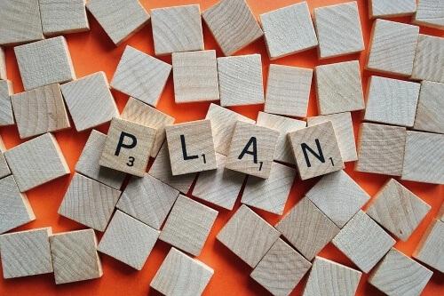 Preparing Your Garden Site Plan