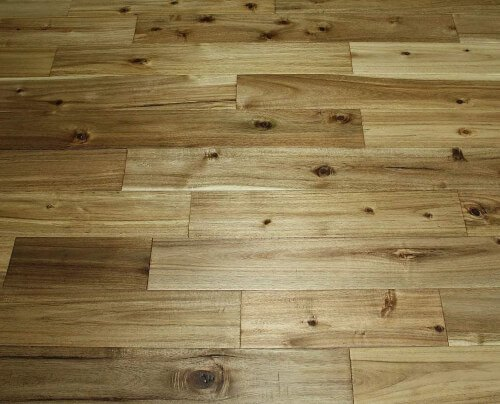 Solid Hardwood Flooring is one of the best options to use to amp up the visual aspect of your home and give it a unique look
