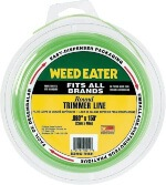Weed Eater 0.080-Inch by 150-Foot Bulk Round String Trimmer Line