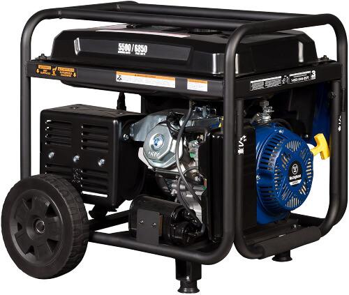 Westinghouse WGen5500 Portable Generator (1)