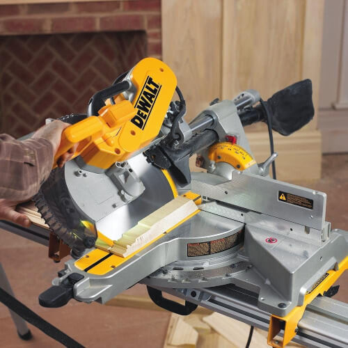 What is a Miter Saw Used For?