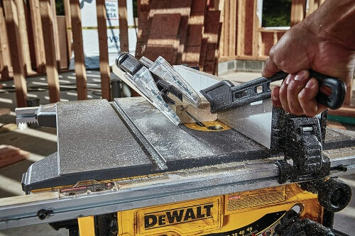 What is a Table Saw Used For?