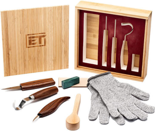 Best Wood Carving Tools in 2020