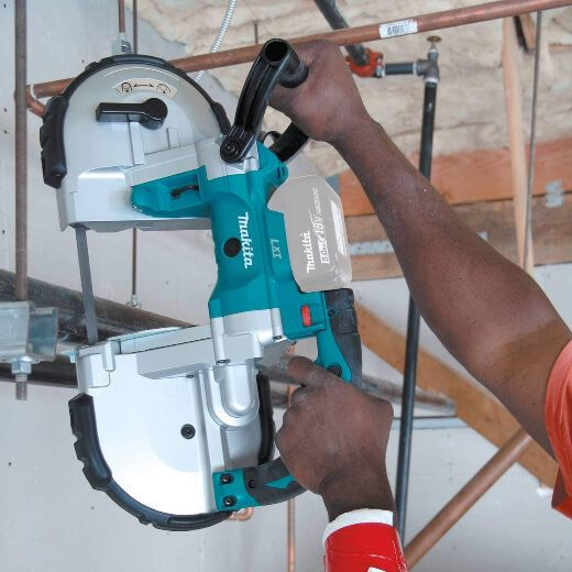 Different Types of the Portable Band Saw