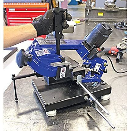 How to Use The Best Portable Band Saw